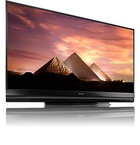 Mitsubishi WD82642 82-Inch 3D DLP Home Cinema HDTV