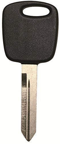 Ford 4C PATS Transponder Chip Uncut Key Blank - USER PROGRAMMABLE H72-PT (Ford My Key compare prices)