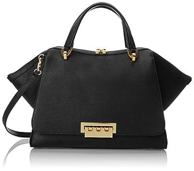 ZAC Zac Posen Eartha Soft Double Handle Top Handle Bag