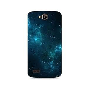 TAZindia Printed Hard Back Case Cover For Huawei Nexus 6P