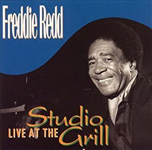 Live at the Studio Grill [UK Import]