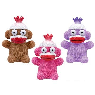 I Pop Sock Monkeys, Multi - 1