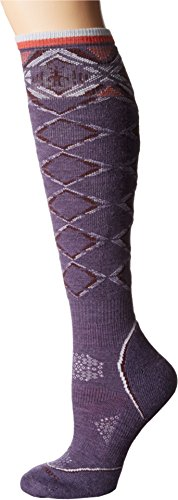 Smartwool PHD Ski Pattern Light Women…