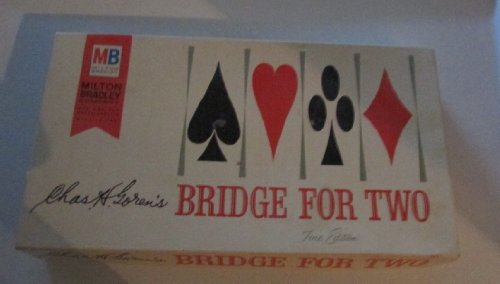 Bridge for Two (1964 Vintage Game, Chas H. Gorens' Bridge for Two) - 1