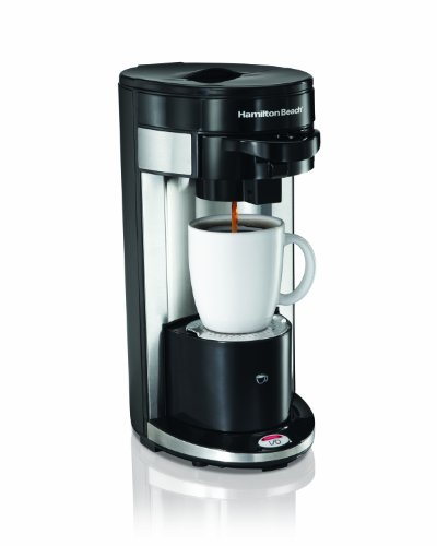 For Sale! Hamilton Beach 49995 FlexBrew Single Serve Coffeemaker