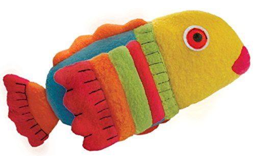 MerryMakers Only One You Plush Finger Puppet, 8-Inch