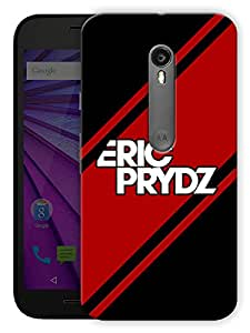 """Humor Gang Eric PrydzPrinted Designer Mobile Back Cover For """"Motorola Moto G3 - Moto G Turbo Edition"""" (3D, Matte, Premium Quality Snap On Case)"""