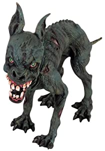 Zombie Dog from Seasons (HK) Ltd.