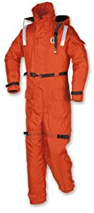 Mustang Survival Standard Coverall And Worksuit by Mustang Survival