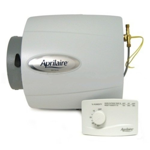 Aprilaire Model 500 M Whole-house Bypass Humidifier