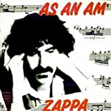 As an Am Zappa by Zappa, Frank (1991-07-16)