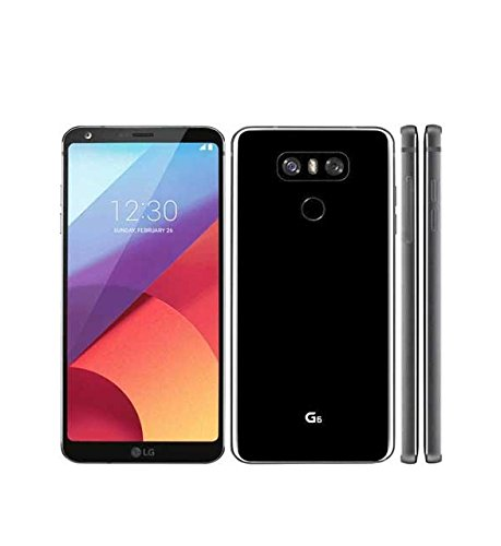 LG G6 Dual Sim, Tempered Glass , Premium Real 2.5D 9H Anti-Fingerprints & Oil Stains Coating Hardness Screen Protector Guard For LG G6 Dual Sim