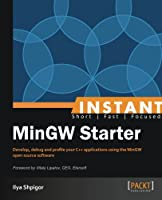 Instant MinGW Starter Front Cover