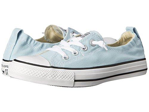 Converse - Womens Chuck Taylor All Star Shoreline Shoes, Size: 5.5 B(M) US Womens, Color: Blue/Black