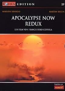 Apocalypse Now Redux - FOCUS-Edition