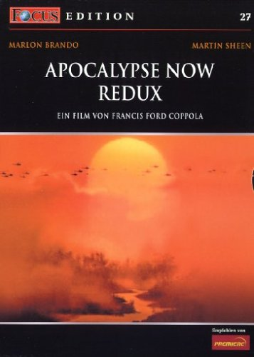 Apocalypse Now Redux - FOCUS-Edition