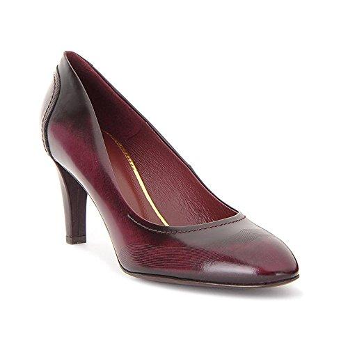 GINO ROSSI - Adel DCG583 - DCG583L76Y80078000 - Colore: Bordeaux - Taglia: 39.0