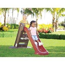 Little Tikes Large Slide front-319120