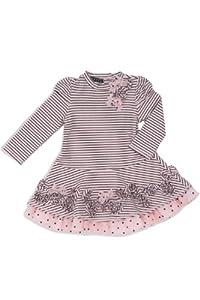 Biscotti - Corps De Ballet Infant & Toddler Girl's Dress in Pink