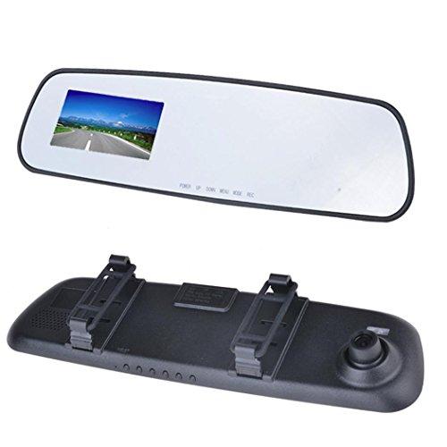 Rearview Car Camera