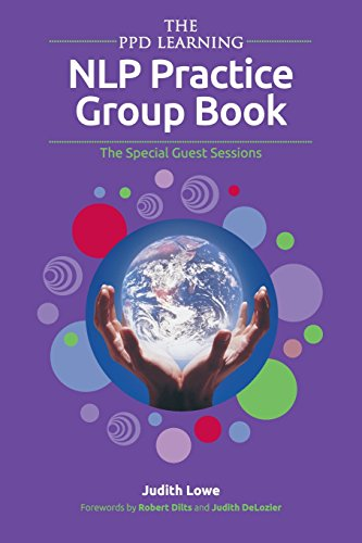 The PPD Learning NLP Practice Group Book: The Special Guest Sessions