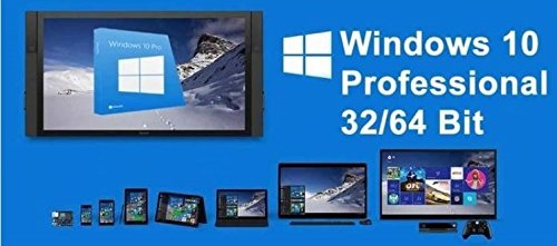 WINDOWS 10 PRO 32/64 BITS KEY - LICENSE 100% GENUINE WIN 10 MULTILENGUAJE