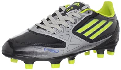 Buy adidas F10 TRX FG Soccer Cleat (Little Kid Big Kid) by adidas