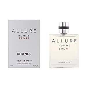 Chanel Allure Homme Sport Cologne Spray 75ml/2.5oz
