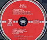 The Game (Target Logo Disc)