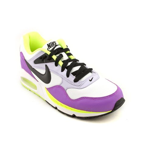 Nike Air Max Correlate Womens Size 6.5 Purple Mesh Sneakers Shoes UK 4 Picture