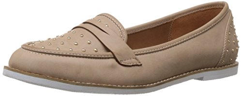 Cobblerz Womens Apricot Loafers and Mocassins - 3 UK