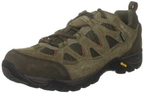 Karrimor Men's Kalahari Event Taupe/Copper Hiking Shoe K363TCP159 11 UK
