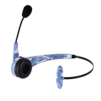 13b2da4984f kiwitatá® Camouflage Wireless Bluetooth Headset Headphone For Sony ...