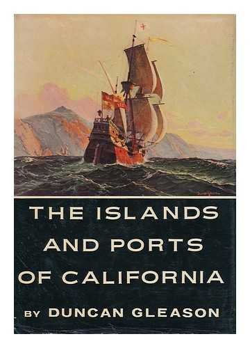 Image for The Islands and Ports of California: A Guide to Coastal California