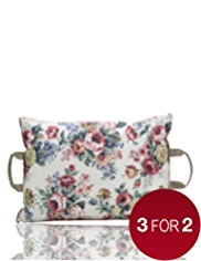 Floral Kneeler Cushion