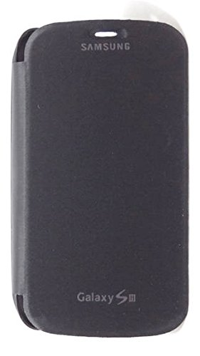 Premium Flip Cover Case For Samsung Galaxy S3 / S3 Neo I9300
