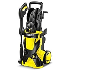 Karcher K5.540 Cold Water Electric Pressure Washer