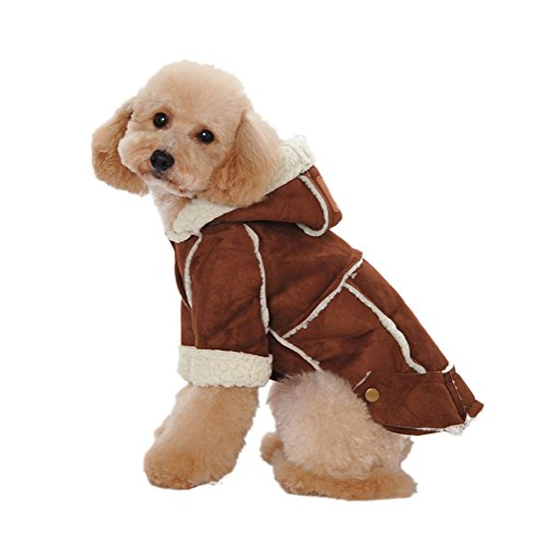 Uniquorn Dog Clothing Factory Hot Selling 2016 New Sheepskin Pet Supplies Pet Clothes Four Feet