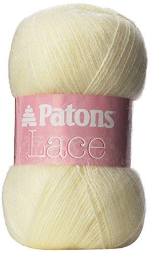 Patons Lace Yarn, Vintage