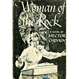 img - for Woman of the Rock book / textbook / text book
