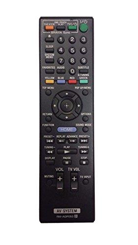 rm-adp053-replacement-remote-control-for-sony-bdv-n890w-bdv-e580-bdv-e880-bdv-f500-dvd-home-theater-