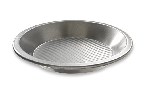USA Pan Patriot Pan Bakeware Aluminized Steel 9-Inch Round Pie Pan (Usa Pans Pie compare prices)