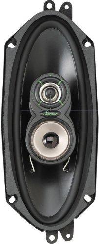 Lanzar Vx410 Vx 4-Inchx 10-Inch Three-Way Speakers