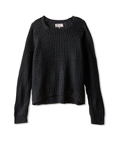 Michael Stars Women's Raglan Sweater