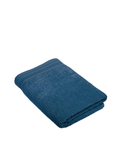 Welspun Crowning Touch Bath Towel, Denim