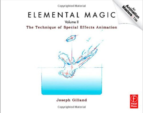 Elemental Magic, Volume II: The Technique of Special...