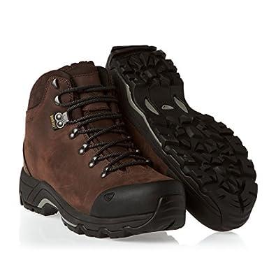 BRASHER Fellmaster GTX Men's Hiking Boots, Brown, US13