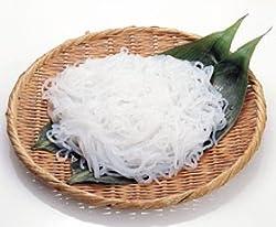 マルフク食品)糸こんにゃく(白) 500g