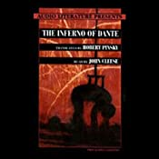 The Inferno of Dante | [Dante Alighieri (translated by Robert Pinsky)]