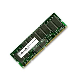512MB PC133 SDRAM Memory Upgrade 4 Dell PowerEdge 1400, 1500, 1550 (New Ver.), 1550 (Old Ver.), 1650, 2500, 2500C, 2550, 7150, SC500 (500SC), SC1400 (1400SC), SC1500 (1500SC), SC2500 (2500SC), PowerEdge Blade Server 1655MC